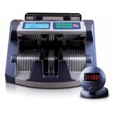 AccuBANKER AB 1100 PLUS UV/MG