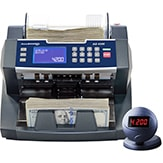 AccuBANKER AB 4200 UV/MG
